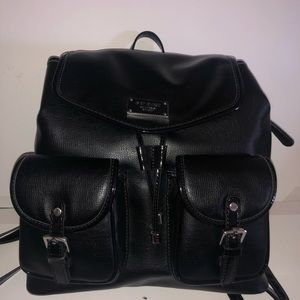 New G By Guess Backpack Black